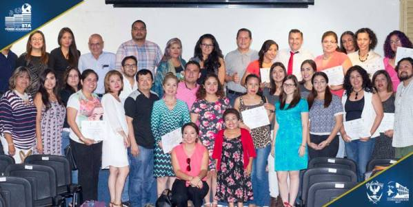 Trans-Border Institute Concludes First-Ever Certificate Program in Applied Peace Education in Sinaloa