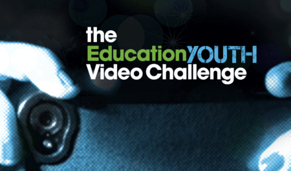 Call for Submissions: The Education Youth Video Challenge