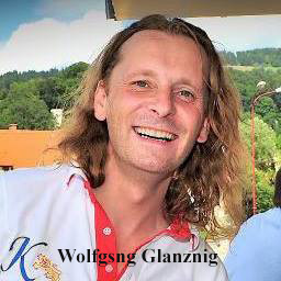 Wolfgang Glanznig