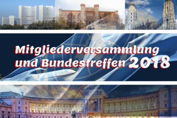 GrößenänderungAnkündigung Bundestreffen 2018