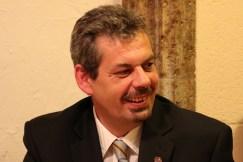 Klaus Freigassner