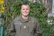 """Vizeleutnant Othmar Wohlkönig war bis 2021 als Kommandounteroffizier des Kommandos Streitkräfte """"der Unteroffizier"""" des Bundesheeres."""