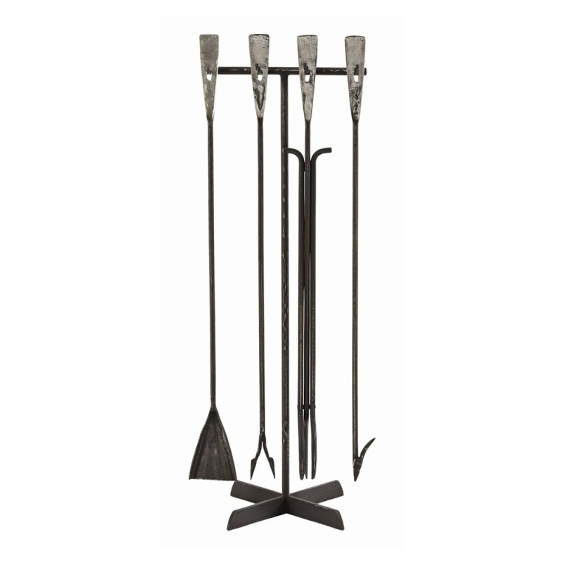 captivating arteriors home accessories henry fireplace tool set sale ...