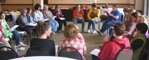 Women's Book Group @ Peace Church ~ Fireside Room | Duluth | Minnesota | United States