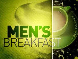 Men's Breakfast @ Chester Creek Cafe