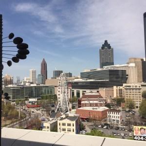 SkyLounge – Atlanta's Rooftop Escape