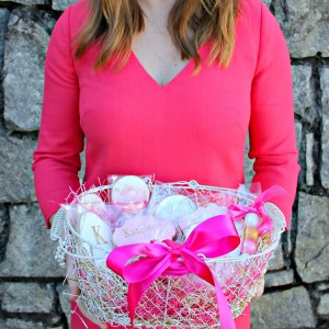 All Pink Baby Shower – The Sweet Trend