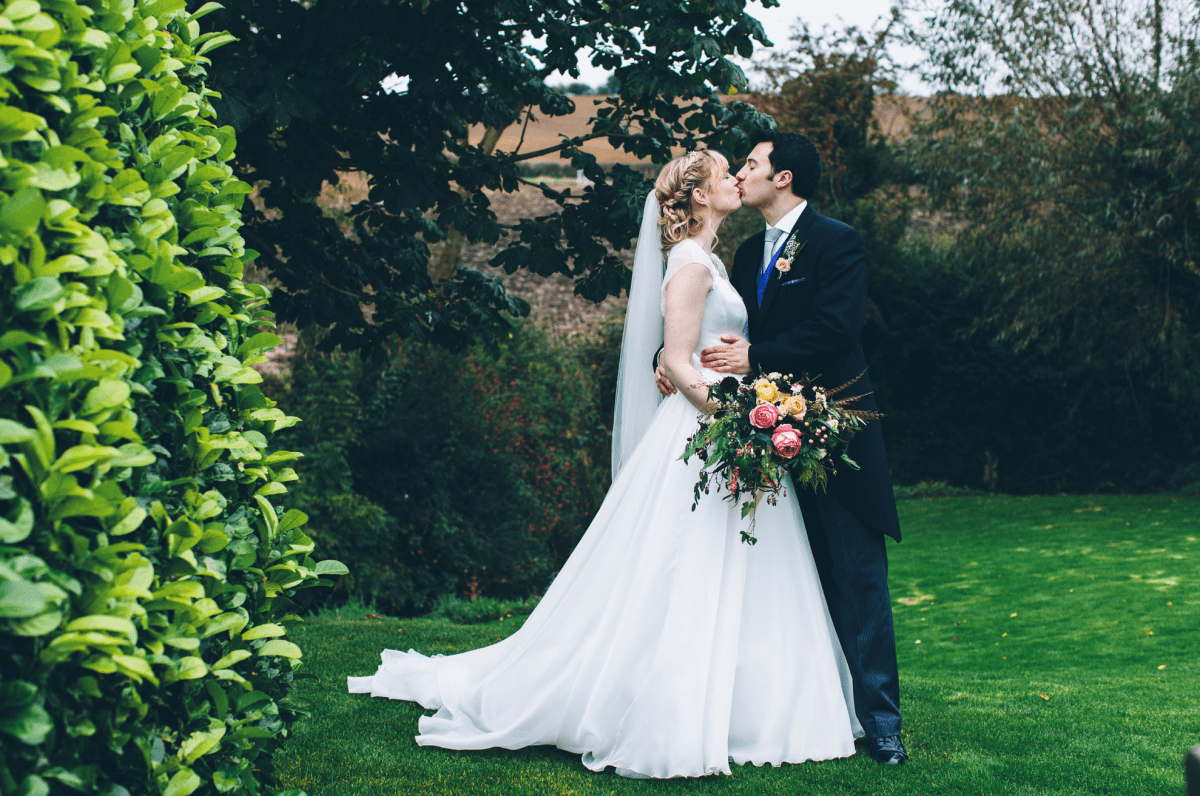 13 things I learned while planning a wedding