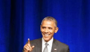 Obama speaks on Constitutional Rights and Religious Liberty at the DNC Gala