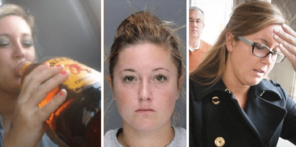 Kathryn Knott convicted in Philly gay bashing
