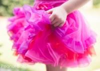 Team Hot Pink Tutu
