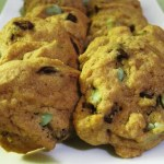 San Francisco & Mint Chocolate Chip Cookies