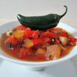 Pepper Jelly / Weekly Recap