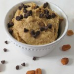 Peanut Butter Cookie Hummus / Weekly Recap