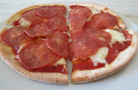 Udi's Pizza Crust