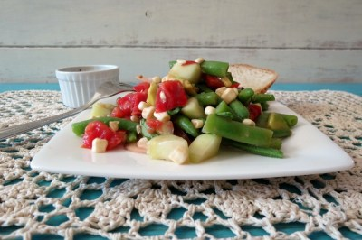 The Skinny Summer Salad