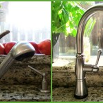 My New Faucet