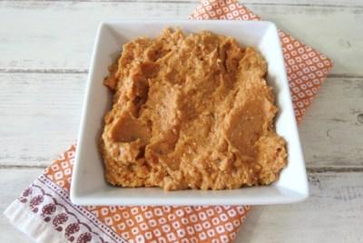 Greek Hummus