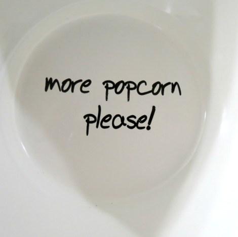 Peanut and Pretzel Popcorn Balls