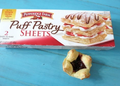 Pepperidge Farm Puff Pastry Sheets