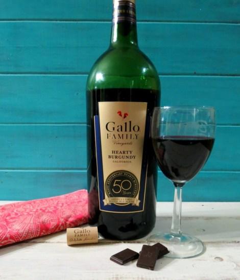 Hearty Burgundy and Chocolate Chili 032