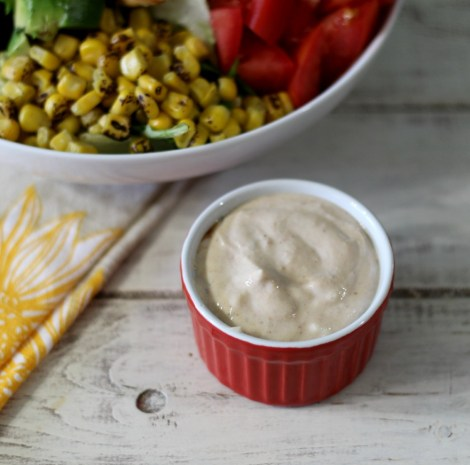 Barbecue Ranch Dressing