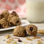 Almond Crunch Breakfast Cookies #PostWalgreens