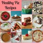 Celebrating Pies Today!
