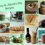 Yum Yum Wednesday – St. Patrick's Day