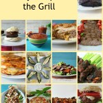 Healthy Recipes for the Grill Round-Up