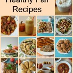 Fall Recipe Round Up