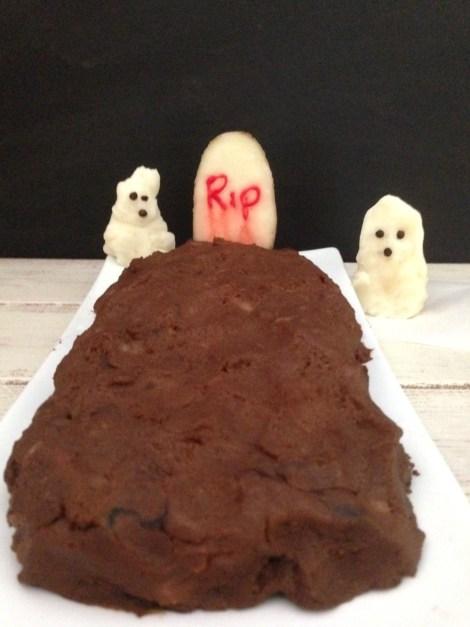 Mashed Potato Graves #SundaySupper