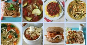 My Favorite Crockpot Recipes