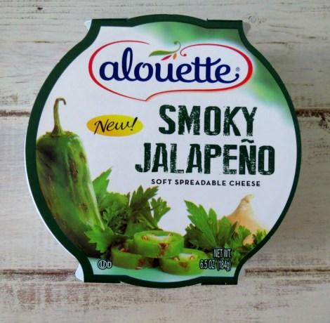 Smoked Jalapeno Creamy Cheese