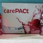Ocean Spray PACt Cranberry Extract Water / Giveaway #EvenBetter