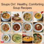 Soups On Round-Up