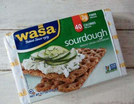 Wasa Crispbread - Sourdough
