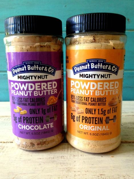 Peanut Butter & Co Powdered Peanut Butter