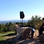 A Beautiful Mountain Wedding