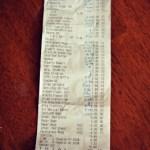 ALDI Shopping Haul + Cost Comparison