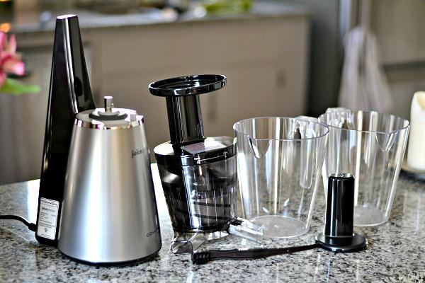 Juicepresso Parts
