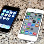 Let Me Upgrade You {iPod Touch Review} + Recent Eats