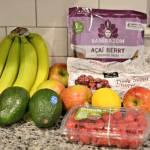 What I Bought at Whole Foods for $137