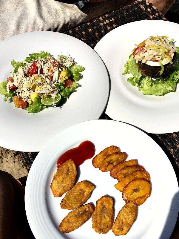 beachfood