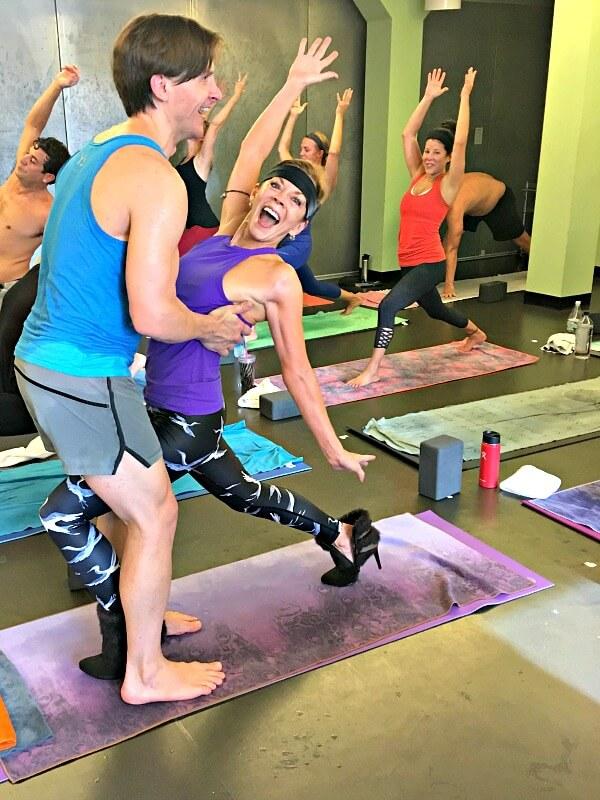 Y2 Yoga Bootcamp