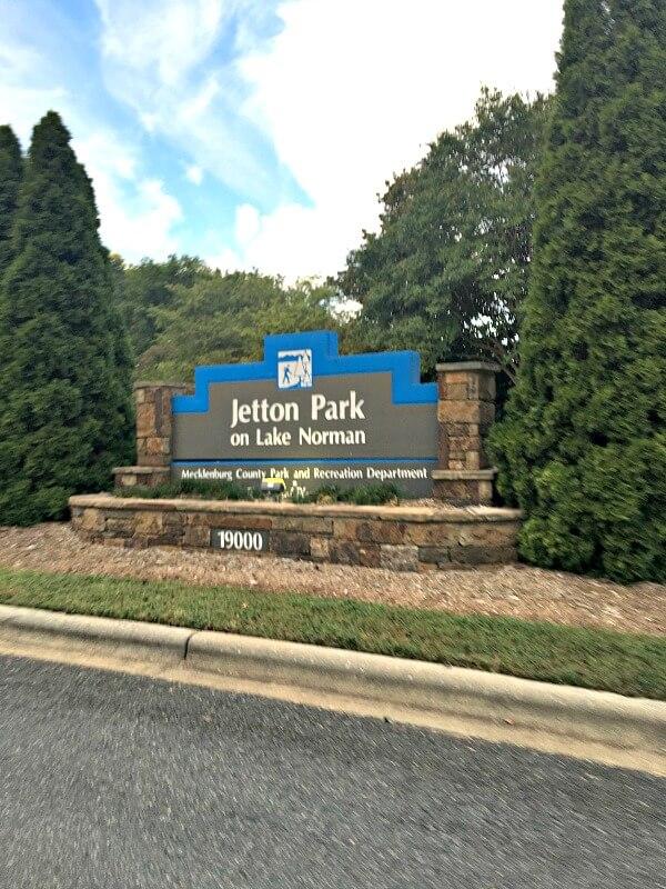 Jetton Park