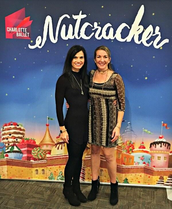 Charlotte Ballet Nutcracker