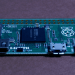 Raspberry PI nul - anmeld micro computerens mere økonomiske marked