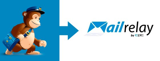 MailChimp để mailrelay