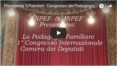 relazione introduttiva presidente ANPEF